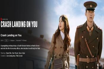 Situs Nonton Dan Download Drakor Crash Landing On You Subtitle Indonesia