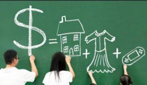 Tips Menabung Ibu Rumah Tangga mengatur keuangan
